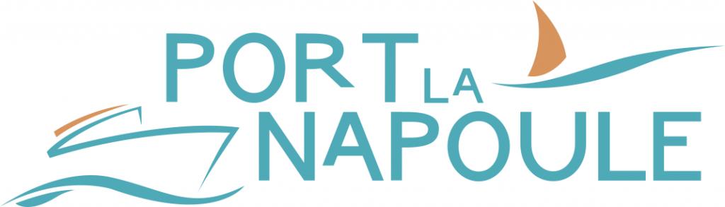 Logo port la napoule
